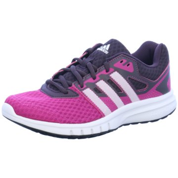 adidas RunningGALAXY W pink
