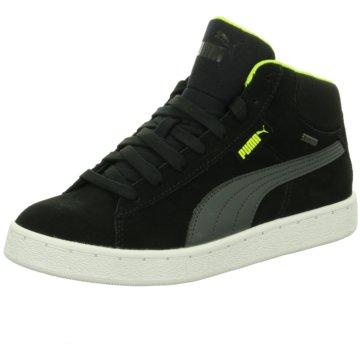 Puma Sneaker High359056 05 schwarz