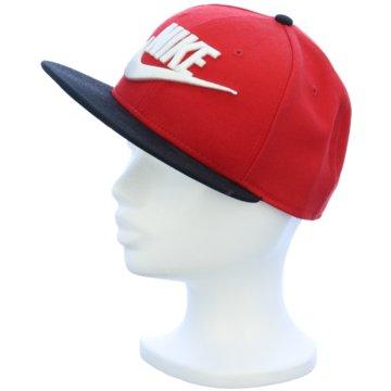 Nike Hüte & Mützen rot