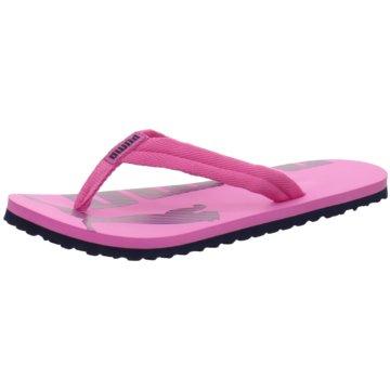 s.Oliver Offene SchuheEpic Flip v2 pink