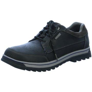 Clarks Klassischer SchnürschuhRipwayPath GTX schwarz