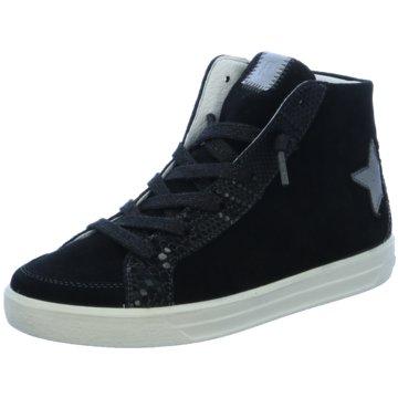 Ricosta Sneaker HighLivia schwarz