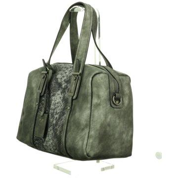 Gabor Taschen DamenHenkeltaschen grau