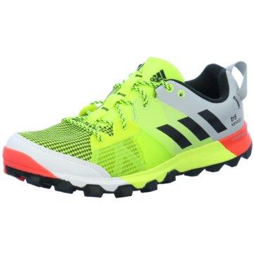adidas Outdoor Schuh gelb