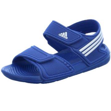 adidas WassersportschuhAkwah 9 K blau
