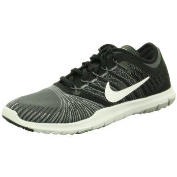 Nike TrainingsschuheWMNS Flex Adapt TR grau