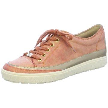 Caprice Sneaker Low braun