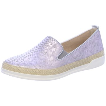Caprice Espadrille animal