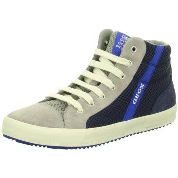 Geox Sneaker High grau