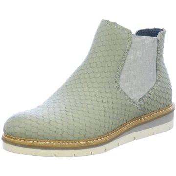 Tamaris Chelsea Boot animal