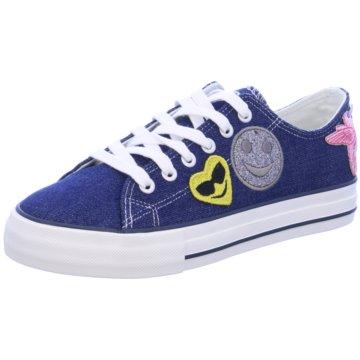 Tamaris Sneaker LowPoloma blau