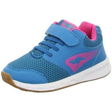 KangaROOS Sneaker LowRODO EV blau