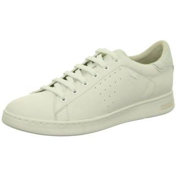 Geox Sneaker LowJAYSEN weiß