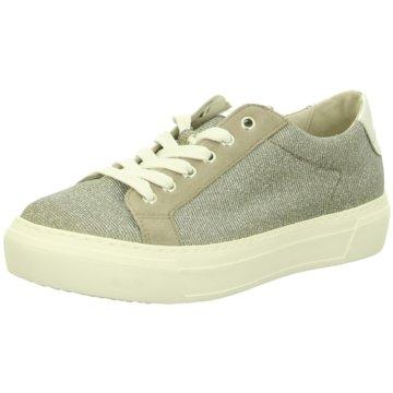Gabor Sneaker Low gold
