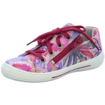 Superfit Sneaker Low bunt