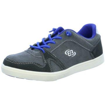 Brütting Sneaker Low grau