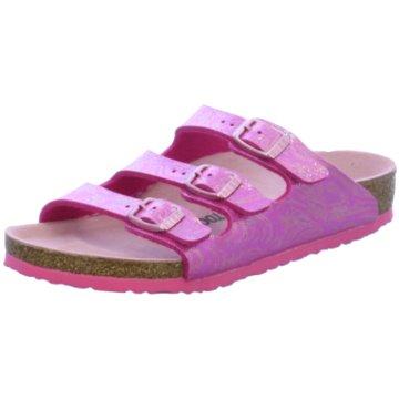 Birkenstock PantoletteFlorida pink