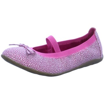 Indigo Ballerina pink