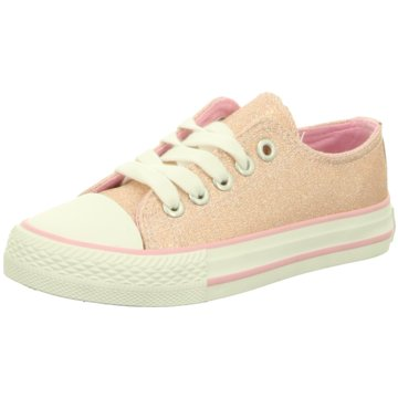 Canadians Sneaker Low coral