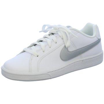 Nike Sneaker LowCourt Royale Women weiß