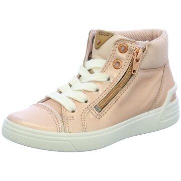 Ecco Sneaker High rosa