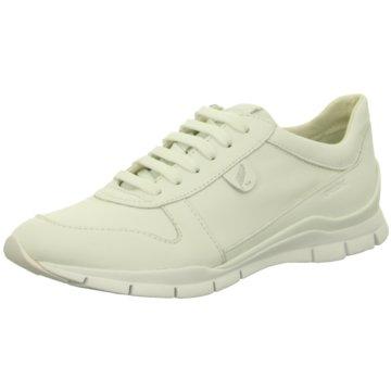 Geox Sneaker LowSneaker weiß