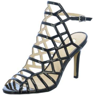 La Strada High Heels schwarz