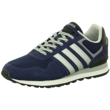adidas Street Look10K blau