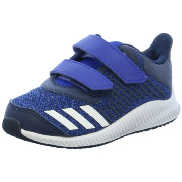 adidas SportschuhFortaRun CF I blau