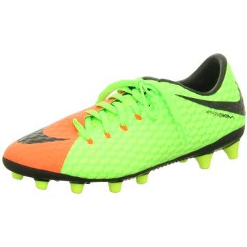 Nike Nocken-Sohle grün