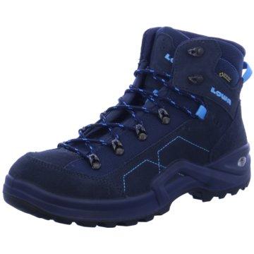 LOWA Wander- & BergschuhKODY III GTX MID JUNIOR - 340099 blau