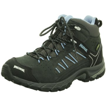 Meindl Outdoor SchuhJOURNEY LADY MID GTX - 5273 grau