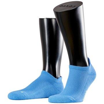 Falke Füßlinge & SneakersockenCool Kick - 16609 blau