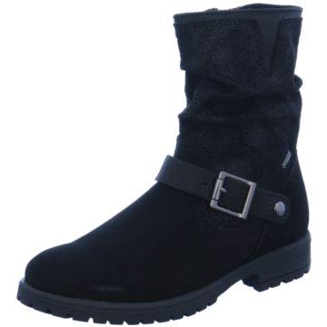 Superfit Stiefel schwarz