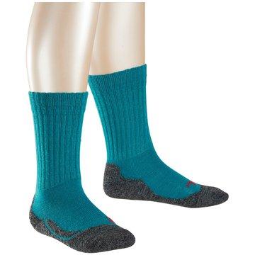 Falke Socken türkis