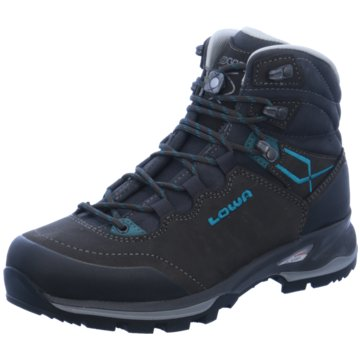 LOWA Outdoor SchuhLADY LIGHT LL - 220460 blau