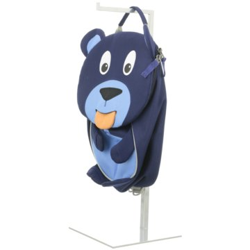 Affenzahn RucksackKleiner Freund Bär blau