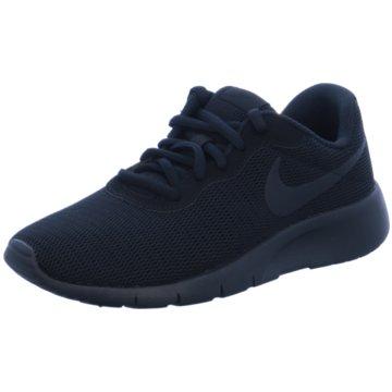 Nike Sneaker LowNike Tanjun - 818381-001 schwarz