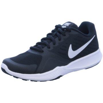 Nike RunningWMNS City Trainer schwarz