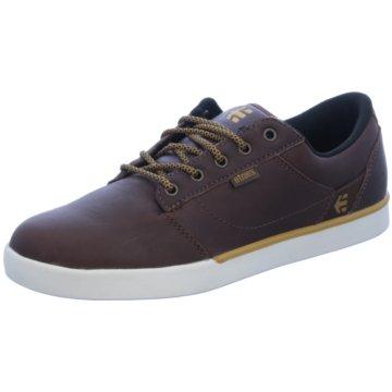 Etnies Sneaker Low braun