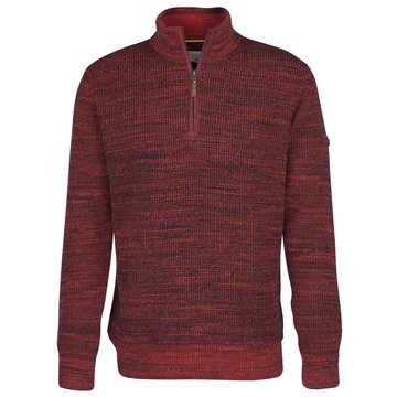 camel active Strickpullover rot