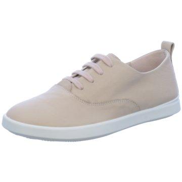 Ecco Sneaker LowLeisure beige