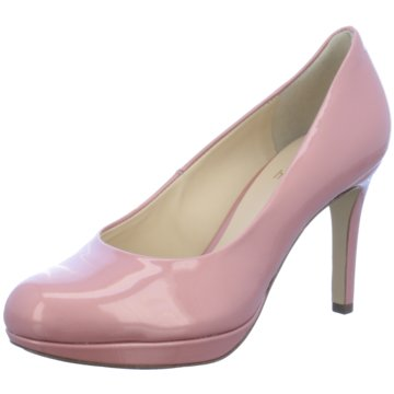 Högl High Heels rosa