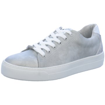 Jane Klain Sneaker Low grau