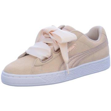 Puma Sneaker Sports beige
