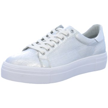 Tamaris Plateau SneakerSneaker grau