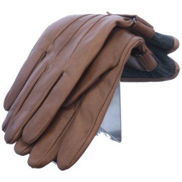 Lloyd Handschuhe Herren braun