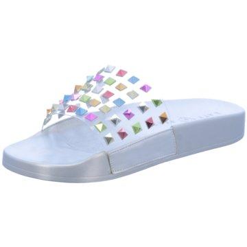 Katy Perry Pool Slides grau