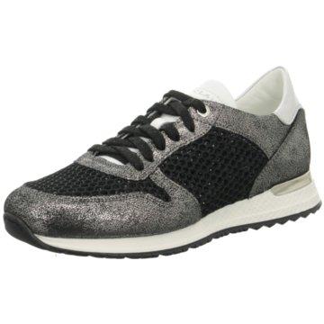 No Claim Sneaker Low schwarz