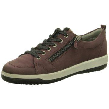 Jenny Sneaker Low rot